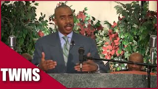 Apostle Gino Jennings - What kind of SPIRIT is GOD ***NEW 2018***
