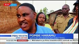 Kero wanazopitia Wakenya wakitafuta ajira jijini Nairobi: Mbiu ya KTN