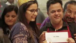 Burgerking Delhi Launch