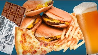 Here's how the American diet has changed in the last 52 years