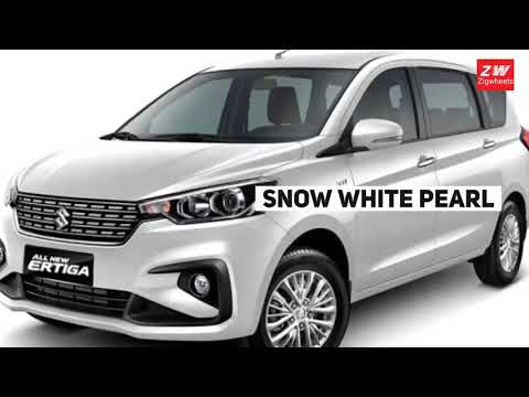 ZigWheels Philippines reviews Suzuki Ertiga