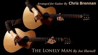 """The Lonely Man"""