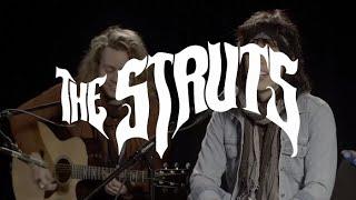 The Struts - I Always Knew + Hotline Bling (Wild Honey Pie Session)
