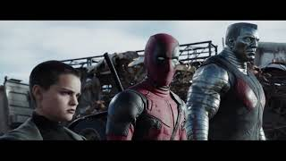 Deadpool Batalla Final Parte 1/ 6 Español Latino
