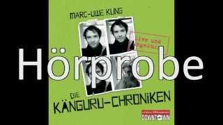 Marc-Uwe Kling - Die Känguru-Chroniken