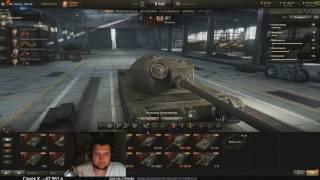 Короткий обзор танка ЛТГ