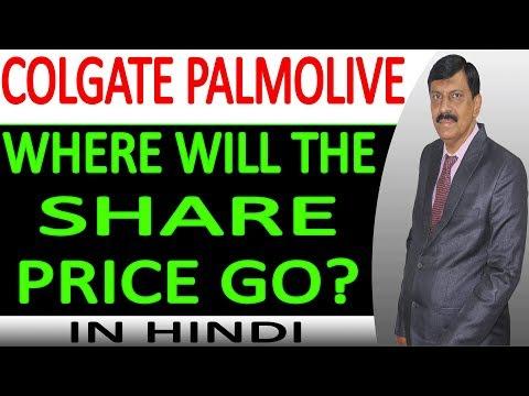 ( COLGATE PALMOLIVE Share Price Target )