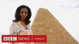 Kingdom Of Kush - History Of Africa With Zeinab Badawi [Episode 4]