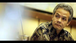 Ganjar Pranowo Sebut Ada Kampanye Hitam yang Menyerangnya