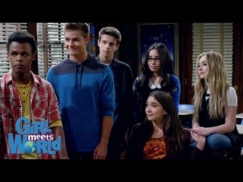 Girl Meets World 3.21 Preview