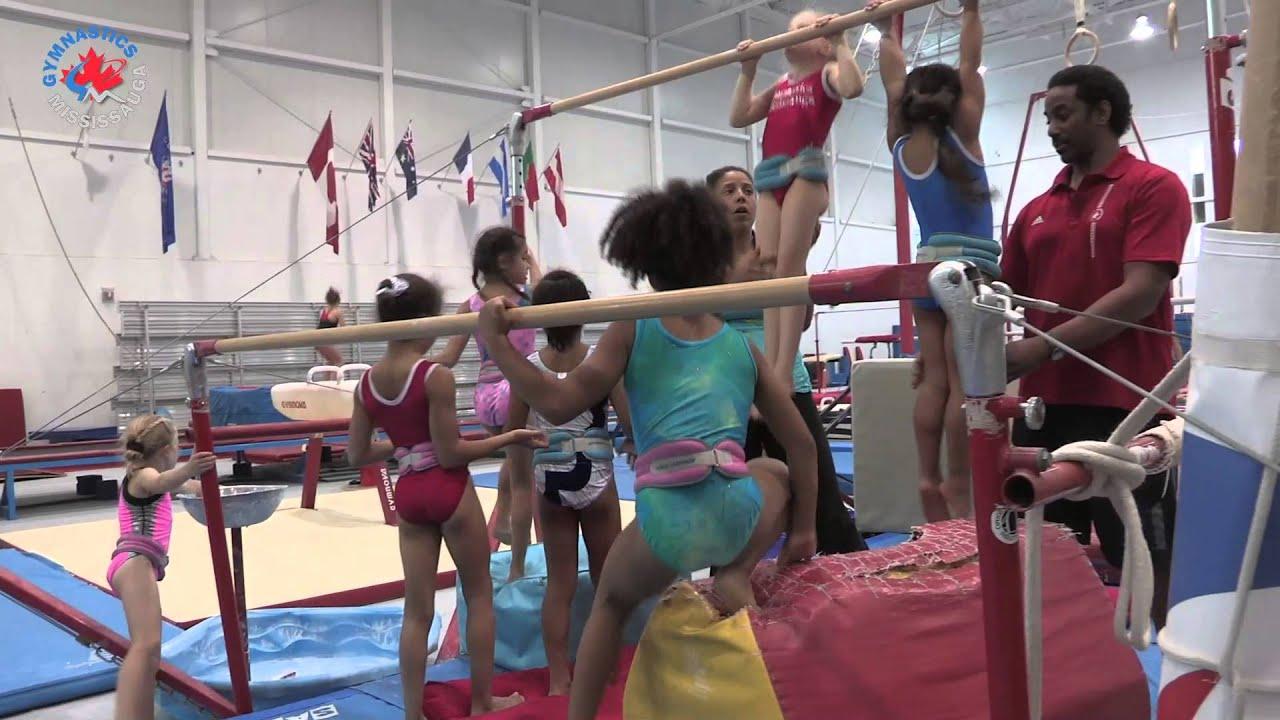 Gymnastics Mississauga 2014-15 Promo