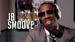 Hot 97 - JB Smoove talks Curb Your Enthusiam Return, Chris Rock & The Oscars + Is Rosenberg in Barbershop 3?