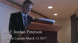 2017/03/11: Strengthen the Individual: A counterpoint to Post Modern Political Correctness