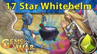 Gems of War: Event Objectives | 17 Star Whitehelm and 4.9 Patch SOON TM