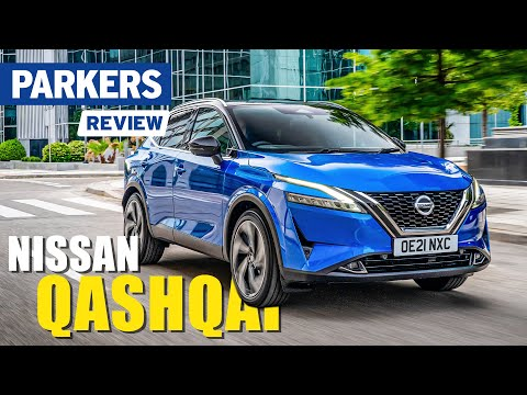 Nissan Qashqai In-Depth Review | Back to its best?