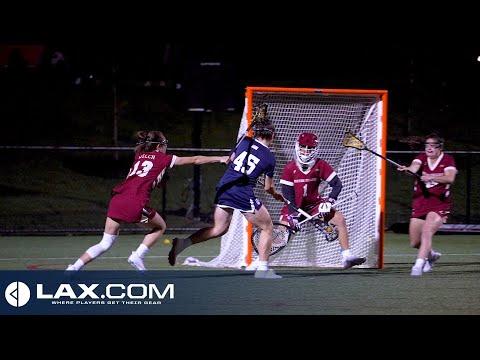 thumbnail for Boston College vs Team USA | 2021 Fall Classic