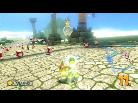 Mario Kart 8 Online Hacking [2020]