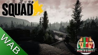 Squad Review (Early Access) - Worthabuy?