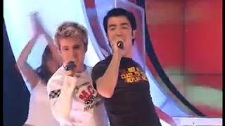 O Zone   Dragostea Din Tei (Live At Top Of The Pops)