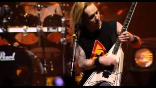 Children of Bodom - Hate Me (LIVE in Stockholm)