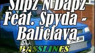 NICHE - Slipz N Dapz - Baliclava