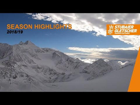 2018/19 Season Highlights Stubaier Gletscher