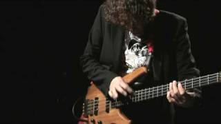 preview picture of video 'J. Bono - Heftig Baby - Rock Bass Solo Live'