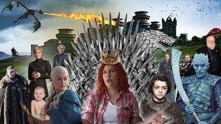 Çark-ı Sohbet | Bölüm #1 | Game of Thrones