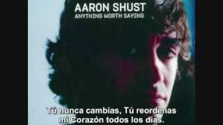 Aaron Shust - Give It All Away (sub esp)