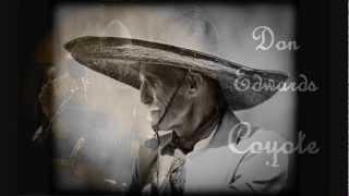 Don Edwards Coyotes