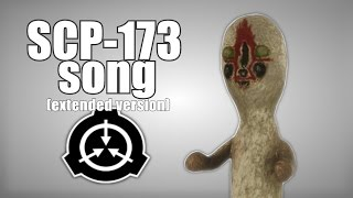 SCP 173 Song (extended Version) (By Mobius)