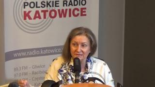 O czym milczy historia. Śmierć Adolfa Hitlera. Radio Katowice, 17.05.2018.
