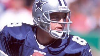 #80: Troy Aikman | The Top 100: NFL's Greatest Players (2010) | NFL Films