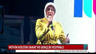 Hüyük kültür sanat ve gençlik festivali