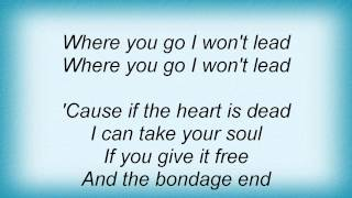 Danzig - Dominion Lyrics