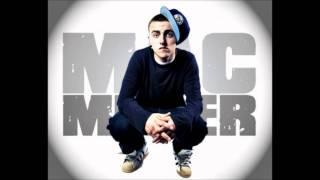 Mac  Miller - The Scoop On Heaven (prod. 9th Wonder)