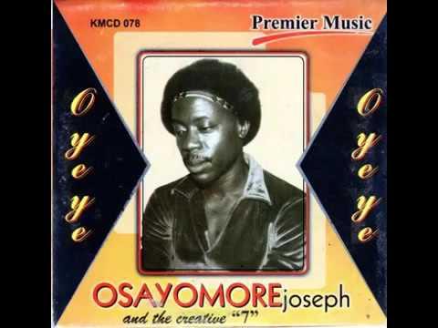 OSAYOMORE JOSEPH   IGHO´ODEFEYI