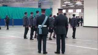 preview picture of video '2012 ACO National Drill Competition - 2367 Sqn'