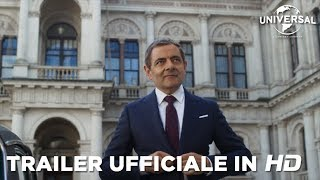 Trailer of Johnny English colpisce ancora (2018)