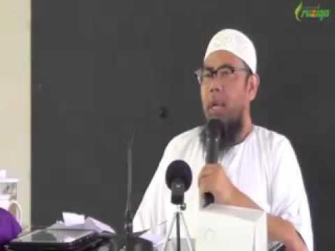Video Hukum memakan makanan perayaan jahiliyah