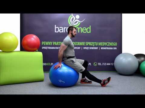 Dwa ćwiczenia brzucha wszystkie mięśnie