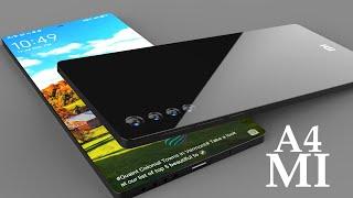 इतना सस्ता Xiaomi Mi A4 With 5g Network - 108 Mp Dslr 6gb Ram, 128gb Internal, Sd710, Dslr Camera