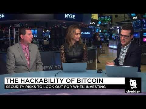 Bitcoin idiotams