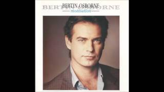 Bertin Osborne - On The Heels Of A Heartache