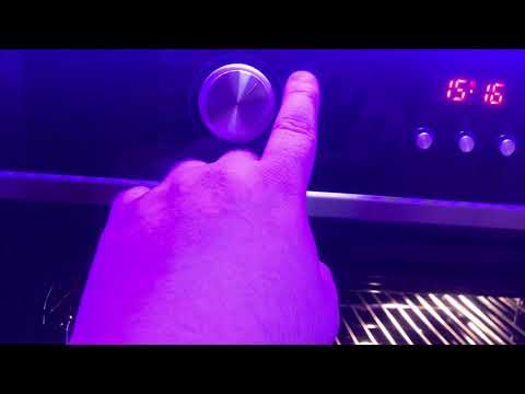 Hanseatic Backofen Set: DJ BIG MAIK M/K (4K)