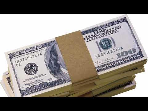 К чему снятся деньги бумажные крупные купюры в пачках много?