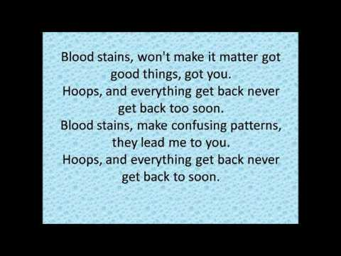 Hoops-The Rubens (lyrics)