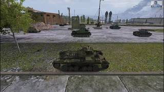 Танк Т-28 нормально поиграли и получил чертеж.