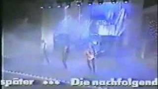 Living For Tomorrow Scorpions In Leningrad