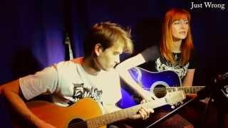 Strung Out - Velvet Alley(Acoustic cover)